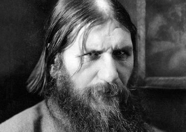 Rasputin Biography That Will Change Our Understanding Of A Fascinating Figure