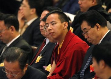 Chinese Communist Party Waiting For The Dalai Lama To Die