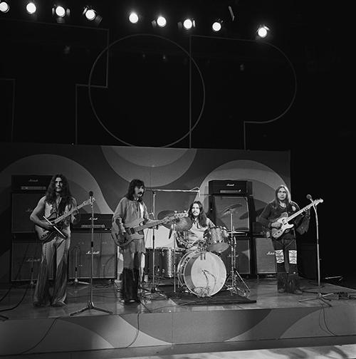 Redbone 1971