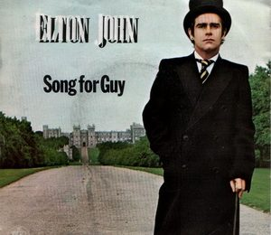 Elton John – Song For Guy