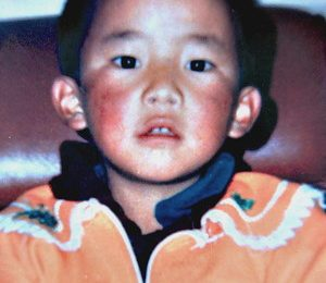 The Panchen Lama Controversy – Records of Gedhun Choekyi Nyima