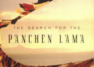 Appendix B – Books on Tibet, Dalai Lama and Panchen Lama