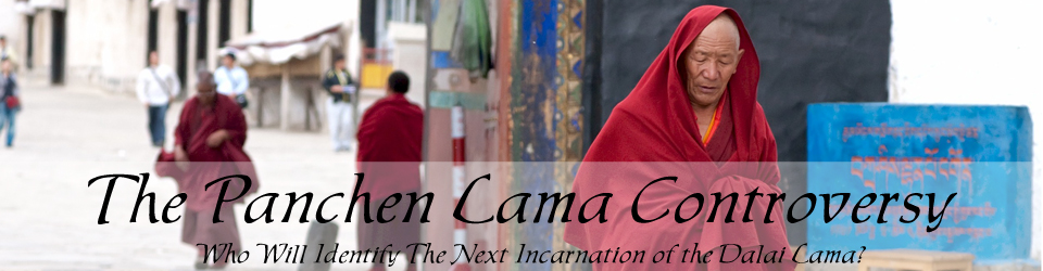 The Panchen Lama Controversy