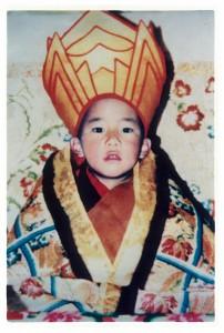 Tibet Gedhun Choekyi Nyima