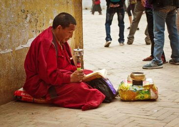 The Panchen Lama Controversy – Appendix M – Misc. References