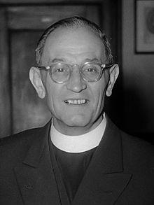 Martin Niemöller (1952)