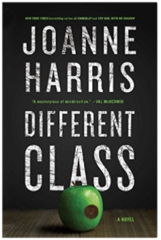 Different Class - A Novel by Joanne Harris