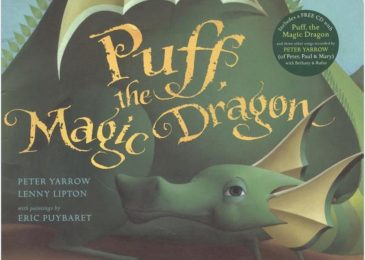 "The Sorcerer's Apprentice Who Wrote ""Puff The Magic Dragon"""