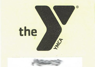 YMCA Adjusting and Contributing To Parking Disaster In Greenfield, Massachusetts