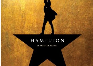 Acclaimed Musical About The Scrappy Young Immigrant Alexander Hamilton