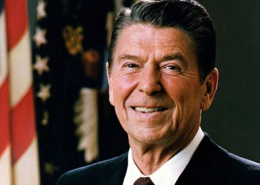 A German's View On President Ronald Reagan's Legacy