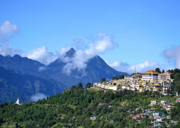 By Visiting Tawang, The Birthplace Of A Predecessor, Dalai Lama Is Expertly Needling Beijing
